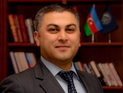 Nəsimi İsmayılov