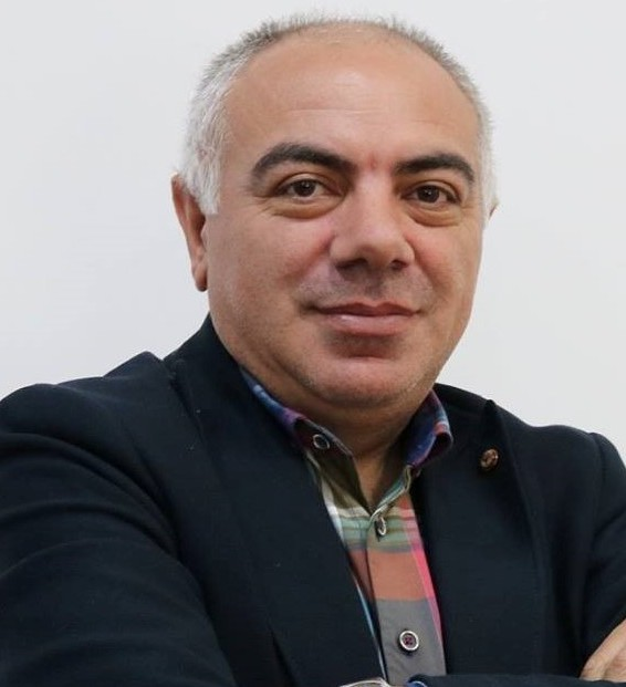 Cəbrayıl Vəliyev
