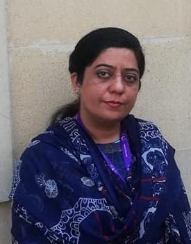 Faiza Bashir