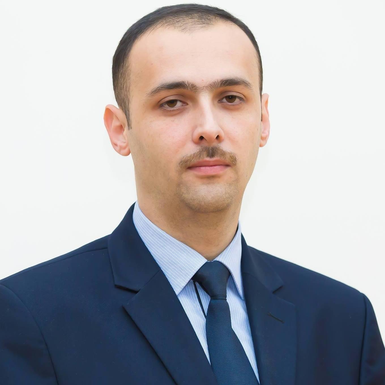 Elnur Həsənov