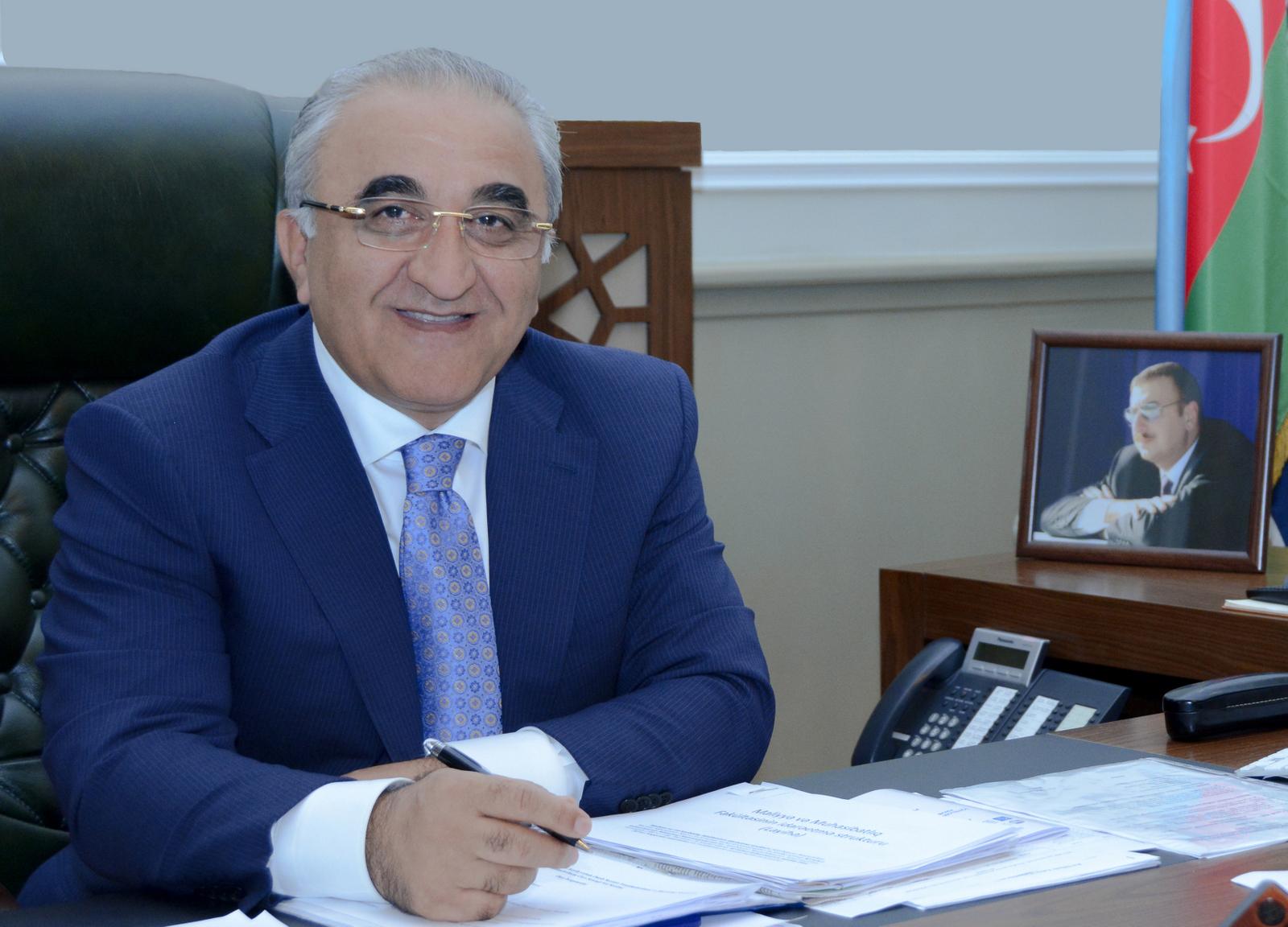 Ədalət Muradov