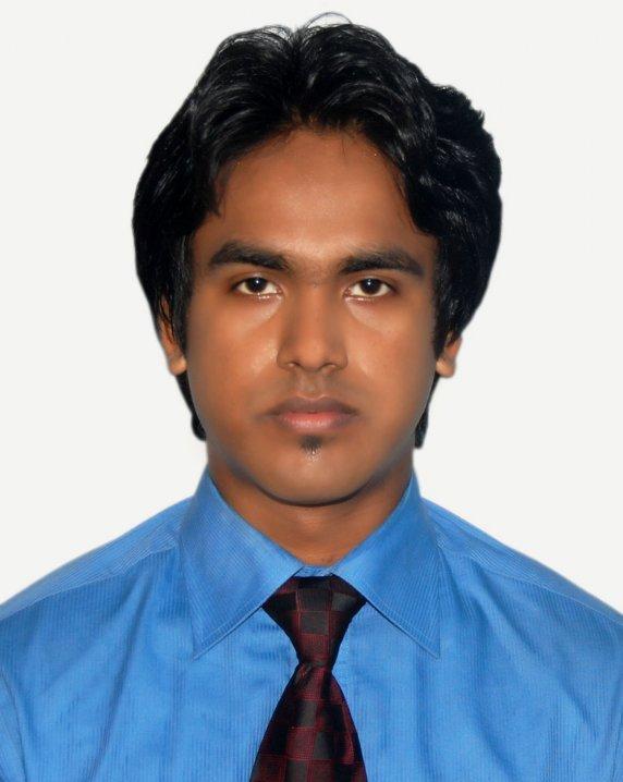 Rashed Jahanger