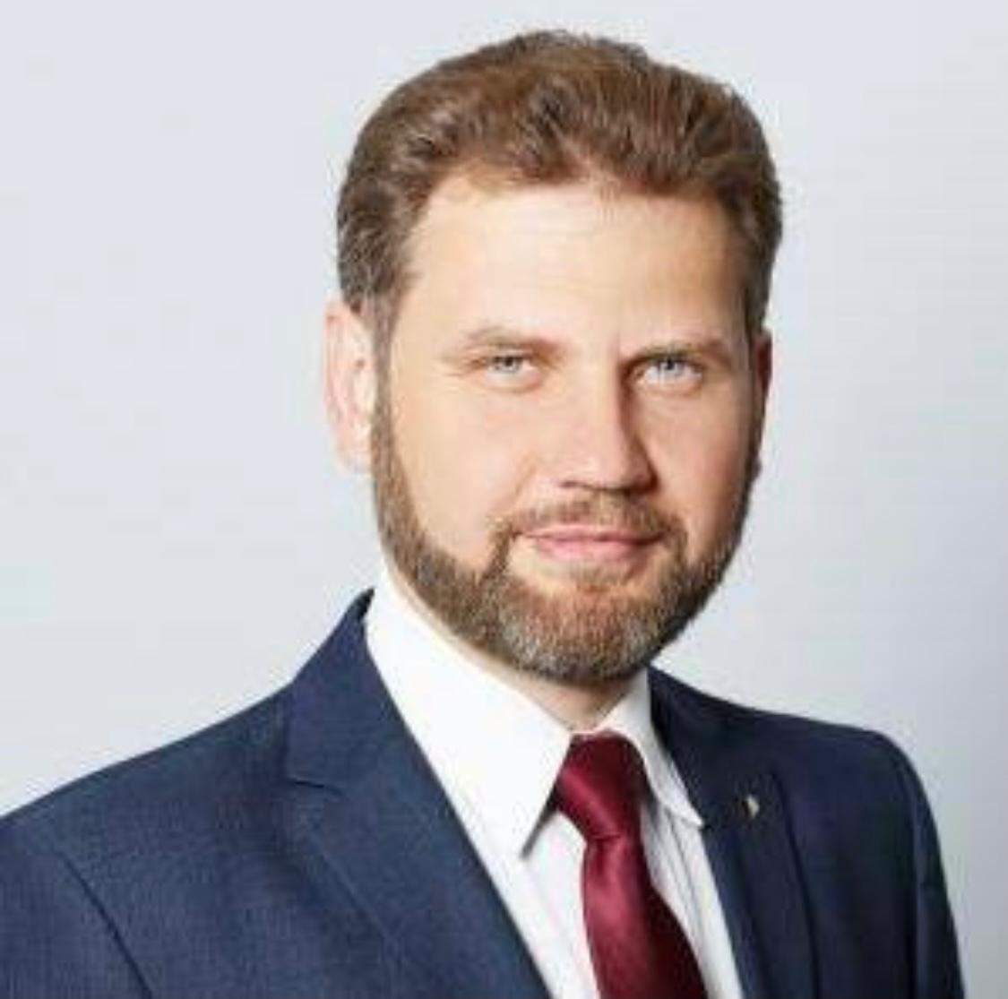 Yuriy Danko