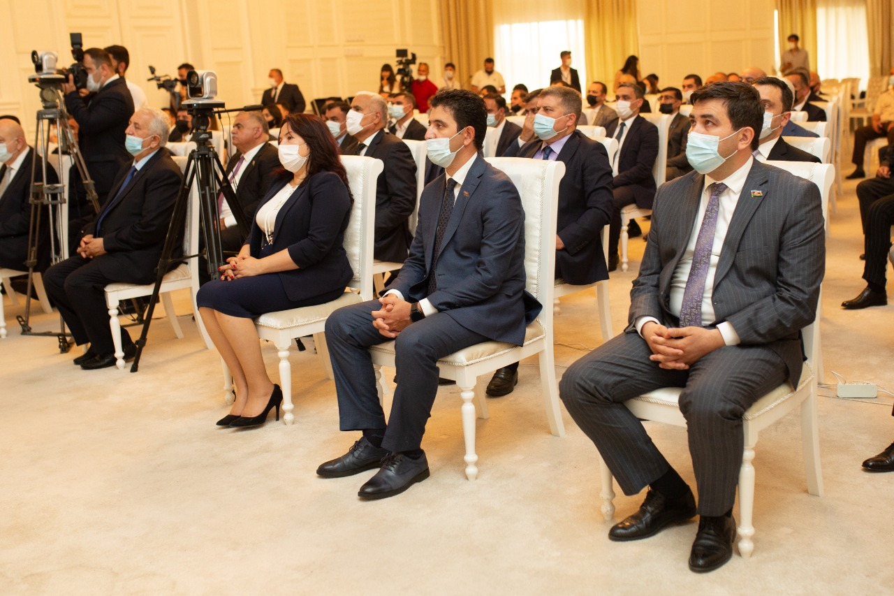 Conferences.az