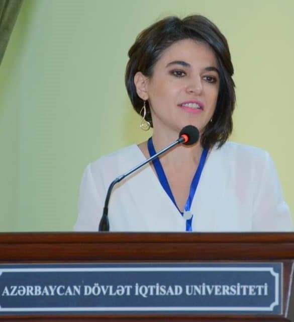 Adilə Abdullayeva