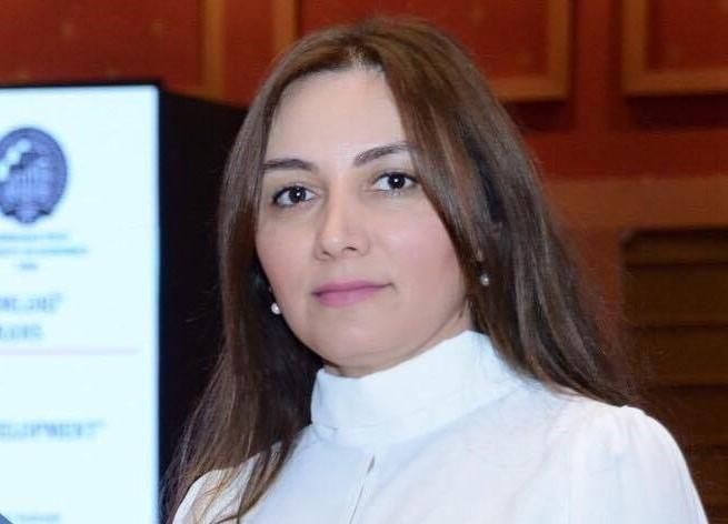 Elnarə Məmmədova