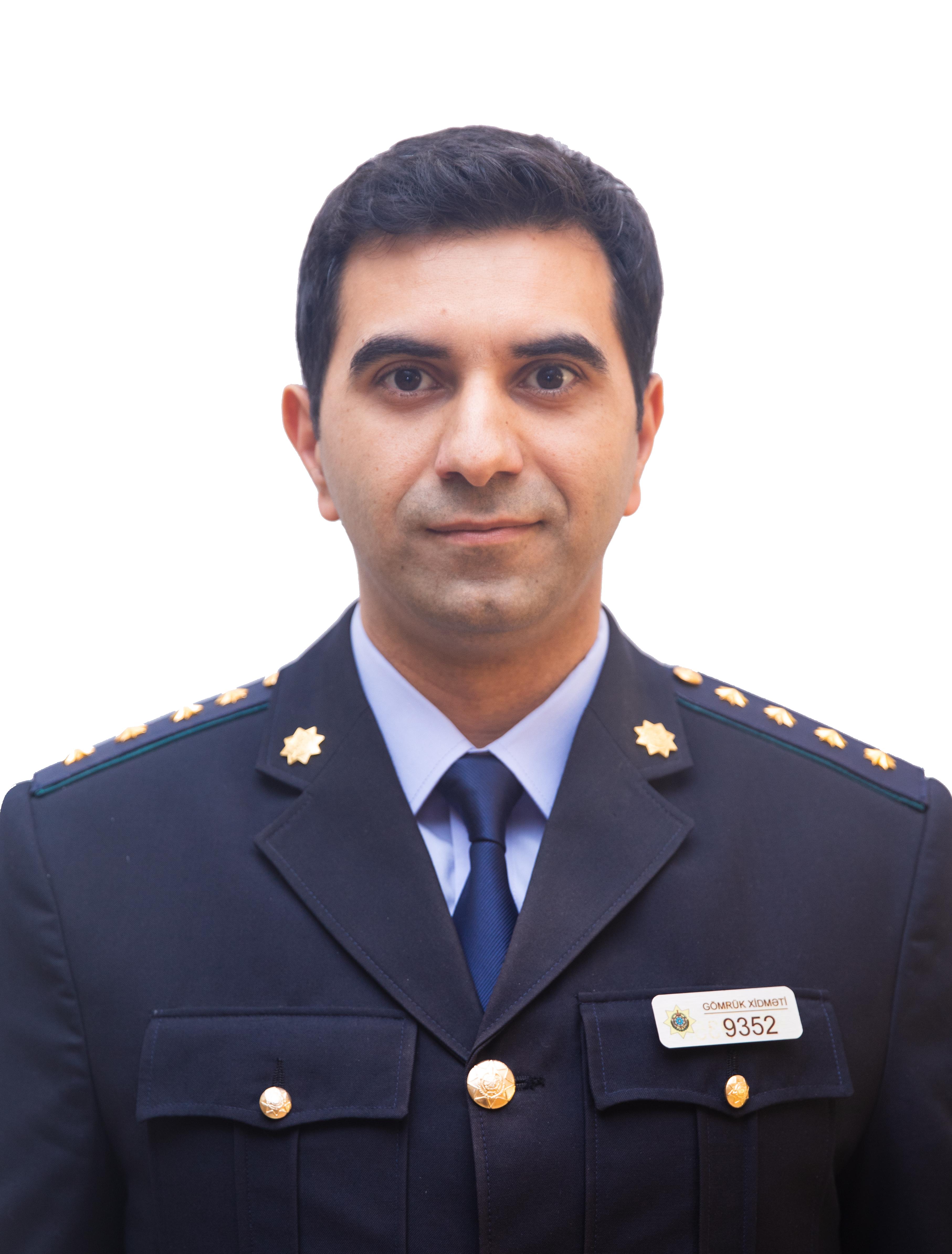 Elvin Əlirzayev