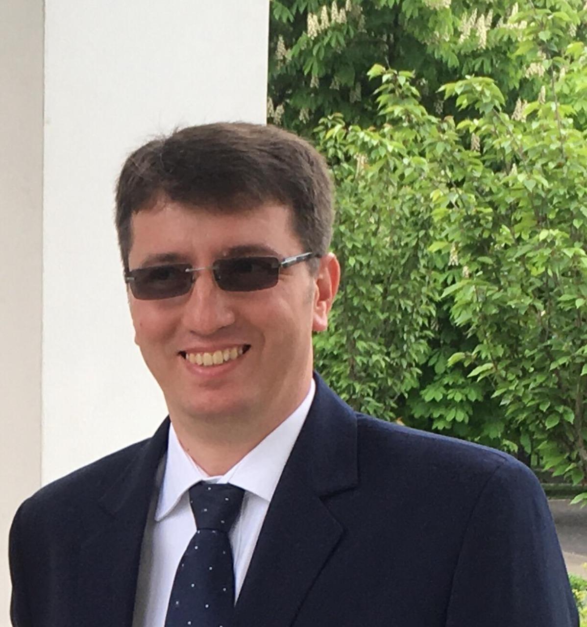 Ionut Traian Luca