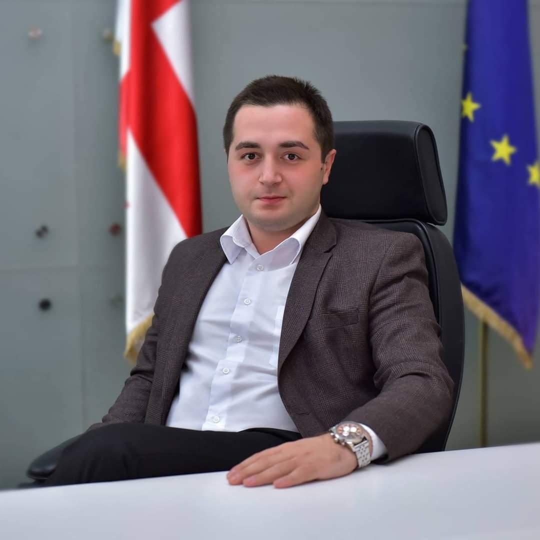 Otar Abesadze