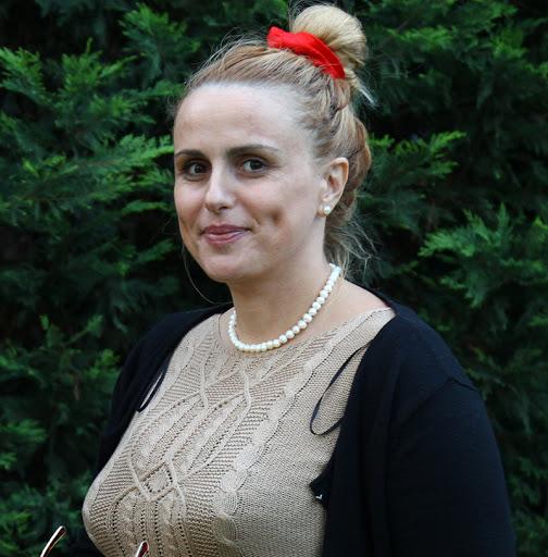 Mirzana Pašić Kodrić